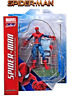FIGURA SPIDER-MAN Marvel Select Series en su Blister 18cm