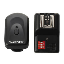 WANSEN PT-16GY 16 Channels Radio Wireless Remote Speedlite Flash Trigger Un A0B8