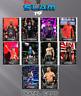 2020 MARBLE SERIES 1 BASE RANDOM LOT OF 3 CARDS Topps WWE Slam Digital