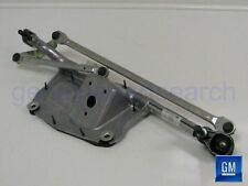Genuine Vauxhall Astra H Front Windscreen Wiper Motor Linkage Mechanism Assembly