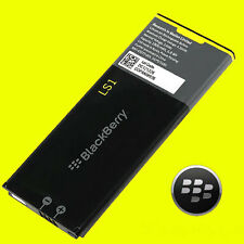 ORIGINAL BLACKBERRY Z10 AKKU BATTERIE LS1 L-S1 BAT-47277-003 ACC-51546-201