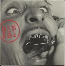 FAT Numb ULTRA RARE EDIT PROMO DJ CD single 1997 2TRX