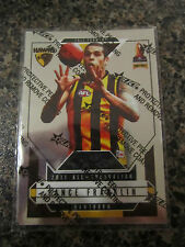 2012 AFL SELECT ETERNITY HAWTHORN HAWKS LANCE FRANKLIN ALL AUSTRALIAN CARD AA14