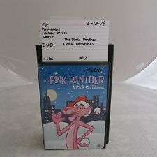 The Pink Panther-A Pink Christmas DVD 0613