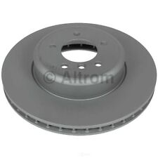 Disc Brake Rotor-DOHC, 32 Valves Front NAPA/ALTROM IMPORTS-ATM 150343400