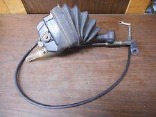 2005 Yamaha 250 Bruin Gear selector