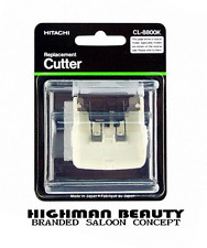 Hitachi CL8800 Hair Trimmer Replacement Blade Hair Clipper Cutter  MADE IN JAPAN