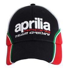 CAPPELLINO CAPPELLO APRILIA RACING TEAM 2015 GRESINI  HAT  OFFICIAL