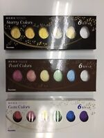 ZIG Kuretake Gansai Tambi Japanese Watercolour Paint Set  Free shipping