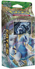 Fates Collide Pokémon Individual Cards with Holo in English