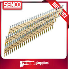Senco Collated Joist Connector Nails 38mm 500 Pack Suits JoistPro 150xp M002262