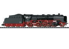 Minitrix 16415 Dampflokomotive BR 41 255 DCC Sound DB Epoche III Spur N NEU