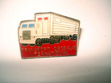 PINS CAMION TRANSPORT ROUTIER DEBEAUX INTERNATIONAL