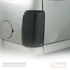 Westin 72-36802 Wade Tail Light Cover Fits 87-97 Bronco F-150 F-250 F-350