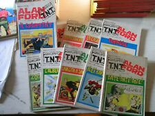 ALAN FORD 110 COMPLETA T.N.T.