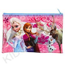 Disney Frozen Eiskönigin Anna und Elsa Federtasche Federmappe Schlampertasche