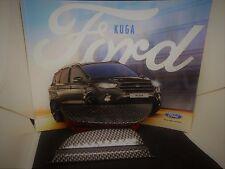Ford Kuga ab 2013 Türgriff Verschluss ABS silber  Kuga Schrift 4tlg.