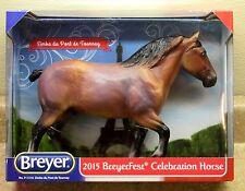 Breyer Traditional Horse - NIB Simba - Breyerfest 2015 SR Celebration Model Roy