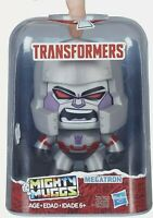 Hasbro Megatron Transformers Mighty Muggs Action Toy Robot Brand New Mint MIB