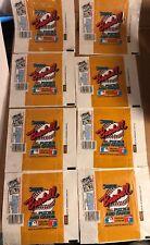Donruss Baseball Wax Wrappers, 1987 8 Total