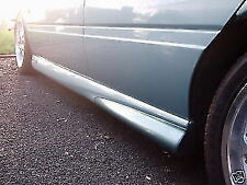 VN - VP - VR - VS COMMODORE SEDAN SIDE SKIRTS PAIR NEW