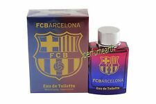 FCBRCELONA  By Air Val 3.3/3.4oz. Edt Spray For Men New In Box