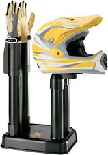 Moose Racing motorcycle boot, helmet & glove dryer