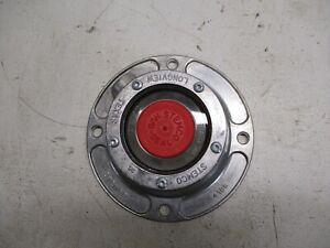 STEMCO 343-4186 HUB CAP
