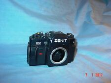 ZENIT  122  Klein Bild SLR Analog Kamera