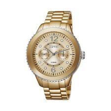 Relojes de pulsera Esprit de día y fecha para mujer