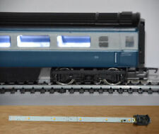 More details for train tech automatic coach lighting multipack - cool white a 3  ttcl100
