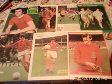 Swindon town football pictures noble rogers haarland thomas approx 20