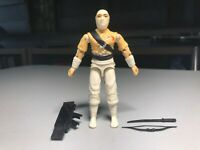 Storm Shadow Vintage Hasbro Gi Joe 1984 Action Figure Part Lot