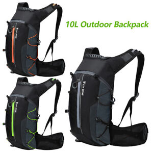 MTB Mountain Bike Bicycle Waterproof Bag Outdoor Sports Cycling Travel Backpack