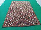 Turkish Kilim,Decorative kilim,Vintage kilim,Wool kilim,Oushak Kilim,Kilim,Rug