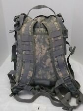 US GI Military Molle II Load Carrying Equipment 3 Day Assault Universal Camo