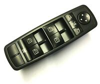 Mercedes ML Window switch 2005-2011 W251 W164 X164 GL R Class A2518300290 NEW
