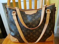 Authentic Louis Vuitton bag Good Condition date code V14124