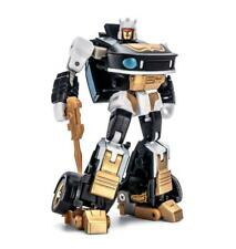 Transformers Jazz Newage NA H2G Mini Toys Gold Coating Actions Figure In Stock