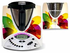 Thermomix Sticker Decal             (Code: Abstract_17)