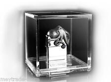 ZIPPO Octopus 3D Figure lighter limited edition new in acrylic box with