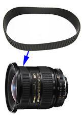 Front Rubber Ring Nikon AF 18-35mm f/3.5-4.5D Lens. 1K110-516