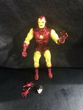 Marvel Legends Hasbro Toys R Us Exclusive Iron Man from SHIELD Maria Hill 2-Pack