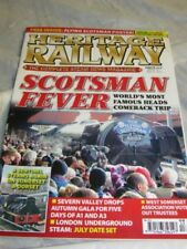 Railway Magazine Illustrated Monthly Magazines