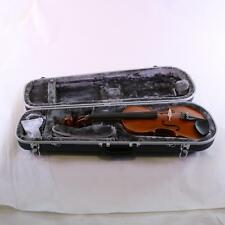 Yamaha Standard Model AV5 Violin Outfit 4/4 Size DEMO MODEL