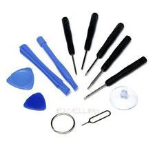 11 IN1 Mobile Repair Opening Tools Kit Set Pry Screwdriver For iPhone Cell Phone