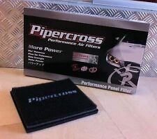 Filtro aria sportivo Pannello Pipercross Opel Corsa E 1.0 Di 1.2 1.3 CDTI DIESEL