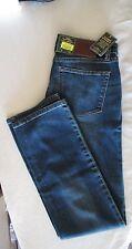 "Womens Ralph Lauren Classic Straight Slimming Fit Jeans 2 NWT $89.50 29x30 R 8"""