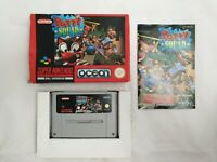 Putty Squad - in Ovp / Cib - Super Nintendo Spiel SNES Pal