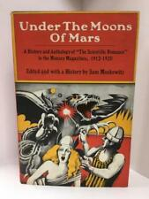 Under the Moons of Mars, edited by Sam Moskowitz (First Edition) Signed